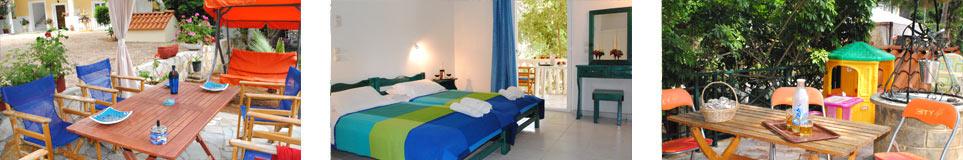 Kuris Apartments